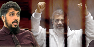 Britanya Müslümanları'ndan İngiltere'ye 'Mursi' çağrısı