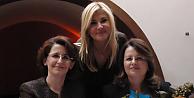 Britanya Türk Kadınlarından yemekli bayram kutlaması