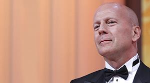Bruce Willis silah yasasına karşı