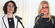 BTKD 'Kadınlar Günü'nü İngiliz Parlamentosu'nda kutladı