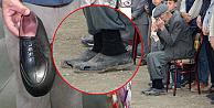Bu bir lastik ayakkabı hikayesi değildir!