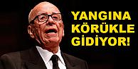 Bu da Rupert Murdoch skandalı!