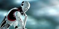 Bu otelde robotler hizmet sunacak