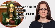 Bu sözleri Meclis kürsüsünde Türk milletvekili söyledi