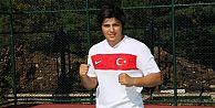 Busenaz Avrupa Şampiyonu