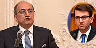 Büyükelçi Bilgiç ve Başkonsolos Yorulmazların bayram mesajı
