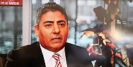 Cafer Mahiroğlu CNN Türk ekranında