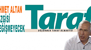 Çalışlar, giden yazarları Taraf'a çağırdı