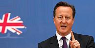 Cameron, bazı yardım kuruluşlarını kapatıyor