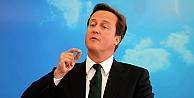 Cameron, Brüksele rest çekti!