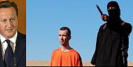 Cameron: David Hainesin katillerini bulacağız