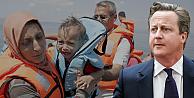 Cameron Noel'de 'bin kadar' sığınmacı kabul edecek