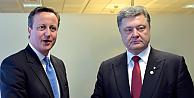 Cameron'dan Putin'i tehdit gibi mesaj!