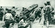 Çanakkale Savaşı Churrchillin kariyerinde büyük bozgun