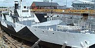 Çanakkale'den kalan tek İngiliz savaş gemisi hayata döndürüldü