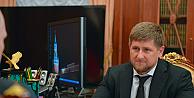 Çeçenistan Başkanı Ramzan Kadırov: Putinin askeriyiz