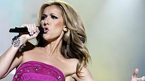 Celine Diondan hayranlarını üzecek haber