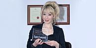 Cemile Eylem Kılınç İngilterede 'Yılın Süper Avukatı