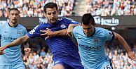 Chelsea, Manchester City ile beraberliğe razı oldu