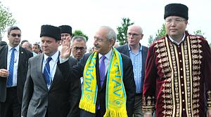 CHP Cumhurbaşkanı adayını belirledi