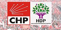 CHP, genel seçimlerde HDP ile ittifak arayışında