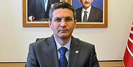 CHP İstanbul İl Başkanı Salıcı istifa etti