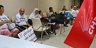 CHP İzmir İl Başkanlığı işgal edildi