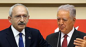CHP'de Faruk Loğoğlu krizi!ı