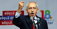 CHPde Kılıçdaroğlu açık farkla seçildi
