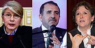 CHP'den istifa eden 3 milletvekiline tazminat davası!