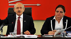 CHP'den parti teşkilatına 'Erdoğan' genelgesi