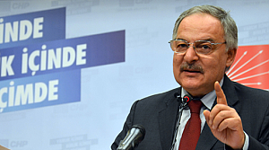 CHP'li Koç'tan itiraf gibi 'Çatı Aday' açıklaması
