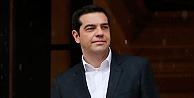 Çiçeği burnunda Yunan Başbakan Çiprastan Türkiyeye mesaj