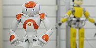 Çocuk robot iCuba kardeş geldi