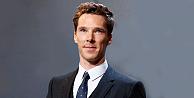 Cumberbatch, siyahi aktörlerden özür diledi