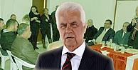 Cumhurbaşkanı Eroğlundan Bayrak açıklaması