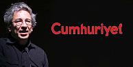 Cumhuriyet'in Genel Yayın Yönetmenliğine Dündar getirildi