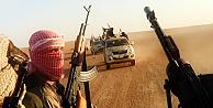 DAEŞ Irakta işte böyle ilerliyor!