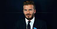 David Beckham hala kazanıyor
