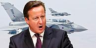 David Cameron'a göre 'Sadece hava saldırısı yetmez'