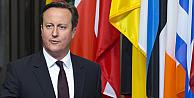 David Cameron'dan saldırı açıklaması
