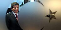 Davutoğlu, Yunanistanda Haftanın Şahsiyeti