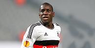 Demba Ba, transfer teklifleri için konuştu