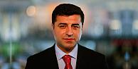 Demirtaştan Erdoğanı neden alkışladım açıklaması