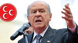 Devlet Bahçeli'den çarpıcı 1 Kasım açıklaması