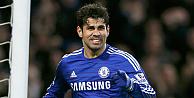 Diego Costa 3 maç ceza aldı