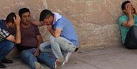 Diyarbakırdan kötü haber! Bir aile yok oldu