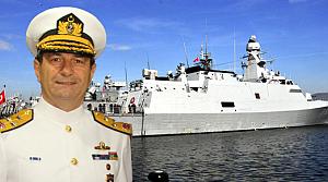 Donanma Komutanı Kösele'den Kırım açıklaması