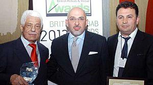Döner'in İngiltere'ye katkısı 2 milyar sterlin
