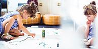 Dört yaşındaki kız ünlü markaya koleksiyonu tasarlayacak